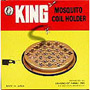 King KING Mosquito Coil Holder