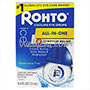 Mentholatum ROHTO ( E)ice Astringent / Lubricant / Redness Reliever Eye