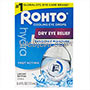 Mentholatum ROHTO Hydra Cooling Lubricant Eye Drops