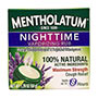 Mentholatum MENTHOLATUM ( E)night Time Vaporizing Rub