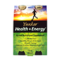 Sato Pharmaceutical YUNKER Health+energy 2pack