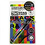 Crea Modo DECORA GIRL Coupy-design Mascara Brilliant Black