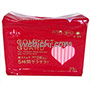ELIS COMPACT GUARD Sanitary Napkin Heavy Day  W / Wing 23p $9.99
