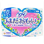 Unicharm SOFY Sanitary Napkin Hadaomoi Regular W / O Wings