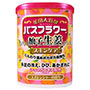 BATH FLOWER Bathsalt Yuzu Ginger $7.99