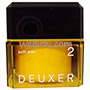 Number Three DEUXER 3242 Soft Wax 2