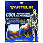 Kowa VANTELIN Cool Pain Relieving Gel Patch(large)