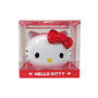 Sanrio HELLO KITTY Body Brush Red