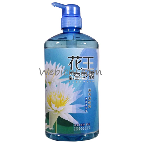 Kao KAO Body Soap Pump Refresh Tw