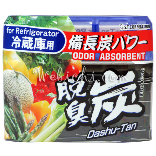 St DASHUTAN Deodorizer For Refrigerator English