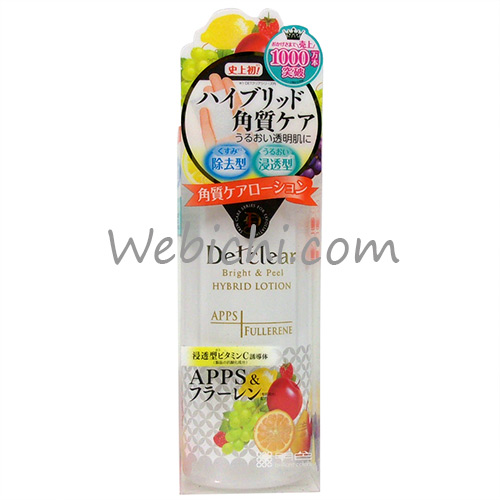 Meishoku DETCLEAR Det Clear Hybrid Lotion