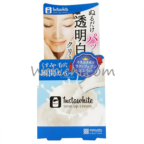 Meishoku INSTAWHITE Tone Up Cream