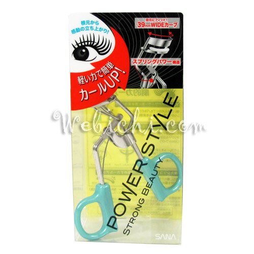 Sana POWER STYLE Eyelash Curler